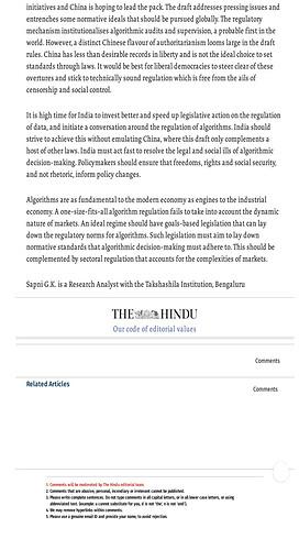 Hindu China algorithms - 2